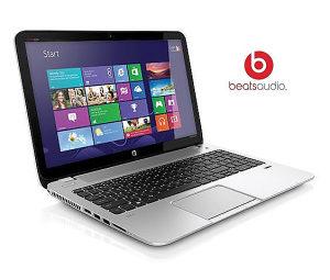 HP Envy i7-4510U / 8GB/ 1TB SSHD / 2 grafe/ GTX 4GB