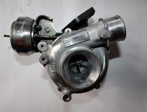 Mazda Turbo Turbina