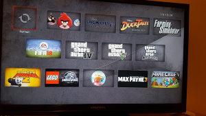 PLAYSTATION 3 PS3 SLIM 320GB CIPOVAN