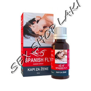 Afrodizijak, Španska mušica / Erotska sexy pomagala