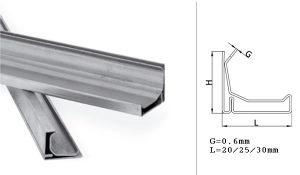Profil za ventilacione kanale 30mm