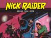Nick Raider 33 / LIBELLUS