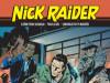 Nick Raider 32 / LIBELLUS