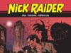 Nick Raider 7 / LIBELLUS