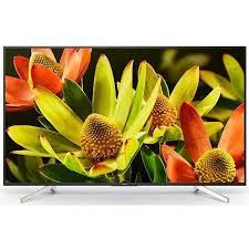 Televizor SONY 60'' 4k Android TV HDR  XF8305