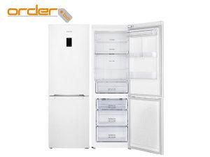 Kombinirani hladnjak/zamrzivač Samsung RB33J3200WW/EK