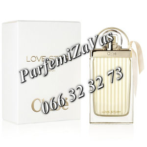 Chloe Love Story 20ml EDP ... Ž 20 ml