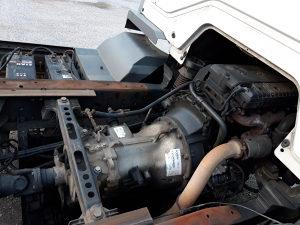 Motor - mjenjac mercedes atego 815