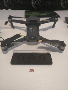 Mavic pro Dron Combo