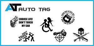 Stikeri i auto naljepnice/naljepnica