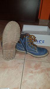 Djecije gleznjace cizme