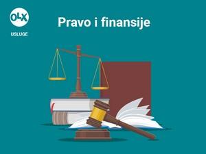 Računovodstvene usluge   30-50% POPUST