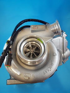 Turbina Scania DLC6 DC1305 R400 0572867 4031037