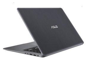 Laptop ASUS S510UF-BQ051