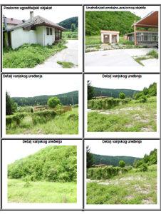Benzinska stanica sa zemljištem - Donji Vakuf