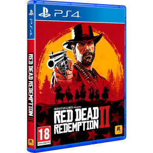 Red Dead Redemption 2 (PS4 / Xbox One) RDR