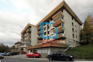 Jednoiposoban stan u mirnom dijelu grada, Centar