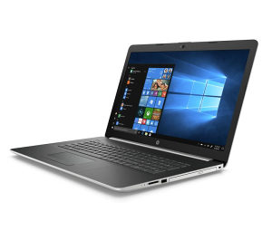 Laptop HP 17 8GB FHD 2.3GHz  256GB SSD