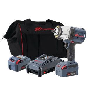 Ingersoll-Rand AKU industrijski udarni zatezač/odtezač
