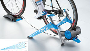 Trenazer za biciklo Tacx BOOSTER T2500