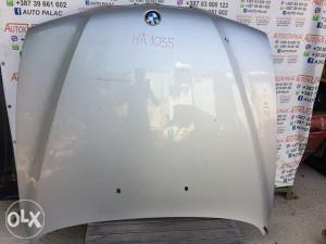 Hauba prednja BMW E39 5 2003 HA1035