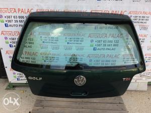 Hauba zadnja Volkswagen GOLF 4 HA1053