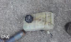 Citroen C5 posuda vode