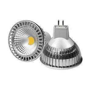 LED SIJALICA MR16 3W COB 2800K