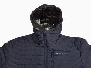 Ultra light jakna sa kapuljačom Columbia