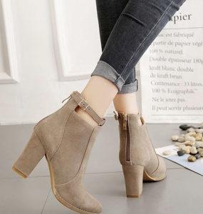 Ženske cizme po narudzbi