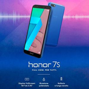 Huawei Honor 7S Dual SIM