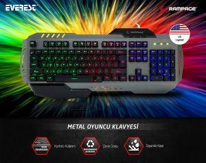 Tastatura Gaming KB-R79