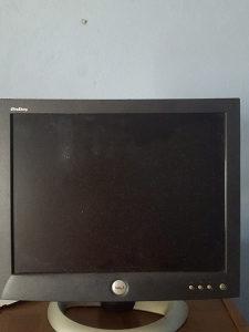 Monitor dell 15 inch