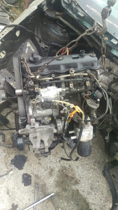 Motor 1.9 TDI 85 kw VW Golf 4 Sharan Seat Ibiza