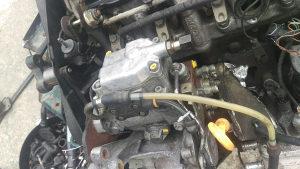 Bosch pumpa REPARISANA 1.9 TDI VW Golf 4 Sharan