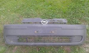 Prednji branik Opel Corsa C (Korsa)