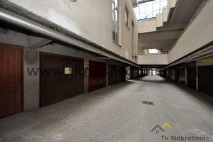 Garaža površine 16 m², naselje Stupine