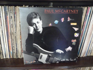 Paul McCartney All The Best