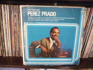 The Fabulous Perez Prado