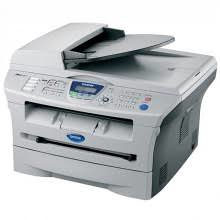 NOV-LASER- BROTHER 7420- FAX-PRINTER -COPY-