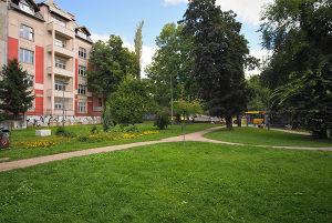 Garsonjera u Centru Sarajeva - Iznajmljivanje