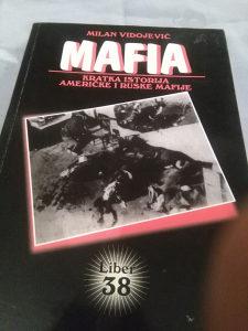 Knjiga mafia