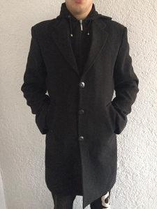WLK RAW zimski kaput