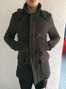 Angelo Litrico zimska jakna