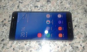 Samsung J 7 2016 NOV