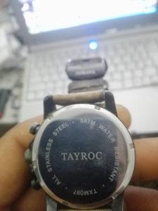 Muski sat TAYROC ORIGINAL