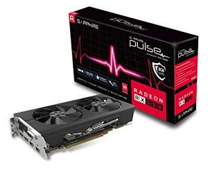 Pulse 580 8 gb