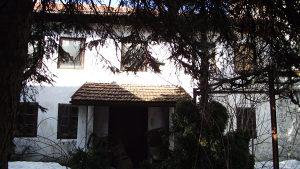 Kuća u Konjicu (Stara čaršija)