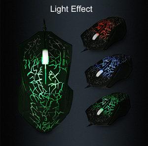 X9 Optički gaming miš!