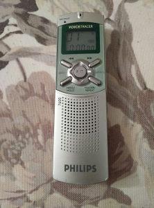 Diktafon Philips